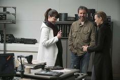 'Blade Runner 2049': 50-Minutes Of Interviews With Denis Villeneuve