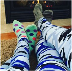Get a Leg Up on Fashion with Leggings from LegArt {A Review and Giveaway} ~ CAN 04/18 - Ottawa Mommy Club - Moms and Kids Online Magazine : Ottawa Mommy Club – Moms and Kids Online Magazine