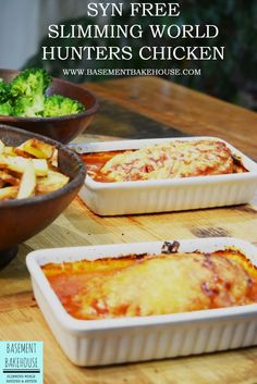 SYN FREE HUNTERS CHICKEN - SLIMMING WORLD RECIPE - PERFECT DINER IDEA - EASY, SIMPLE AND QUICK