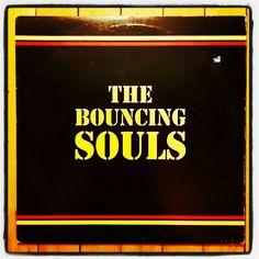 My Favorite Bouncing Souls album! #BouncinSouls #SelfTitled #PrivateInventory - Shop Alley Oop Vintage! www.facebook.com/AlleyOopVintage