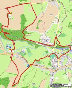 678 Oud Valkenburg 6 - 9,3 km