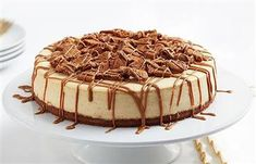 Check out these delicious cheesecake recipes that are tasty year-round! Explore Kraft's all-season chocolate cheesecake recipes or special seasonal treats. Kraft Foods, Kraft Recipes, Cheesecake Cookies, Chocolate Cheesecake, Cheesecake Recipes, Caramel Cheesecake, Cheesecake Bites, Chocolate Ganache, Biscuit Speculoos