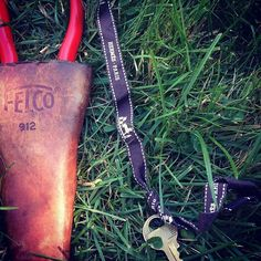 sophiaenaile's pair of FELCO pruners