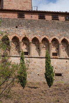 Volterra, province of Pisa, Tuscany region Italy