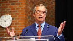 Paralia News- (Breaking News): Παραιτήθηκε από την ηγεσία του UKIP ο Νάιτζελ Φάρα...