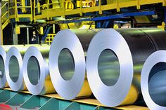 The 55,000 tonne per annum (TPA) plant has been set up at a cost of Rs 542 crore. Chief Minister of Odisha Naveen