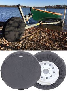 Yates Flat Bow Stop For Boat Trailers Heavy Duty Rubber