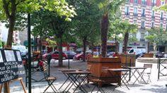 La Garenne Colombes; Grand Paris