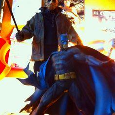 Bat v/s Jay II
