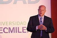 Martin Seligman- Conferencia Instituto de Ciencias de la Felicidad - Monterrey