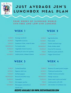 Slimming World Lunch Ideas, Slimming World Tips, Slimming World Recipes, Syn Free Sausages, Nutrients In Vegetables, Healthy Extra A, Syn Free Food, Vegetable Couscous, Lunch Box Recipes