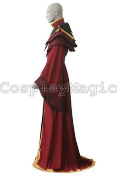 I found 'Avatar the Last Airbender Fire Lord Ozai Cosplay - CosplayMagic.Com' on Wish, check it out!