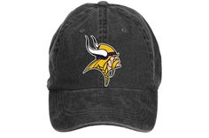 National Football Minnesota Vikings hat #MinnesotaVikings #hat #Cool #Cap #Fashion #Hats