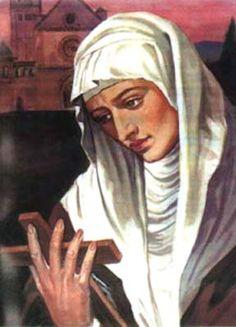 Santa Inés de Asís