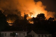 Christian group Christian Snippets Australia has blamed this month's catastrophic bushfires in the state of New South Wales on efforts to legalize same-sex marriage, saying they were a final warning f