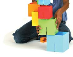 Fat Brain Toys® is a retailer and developer of unique specialty toys, games, and gifts.