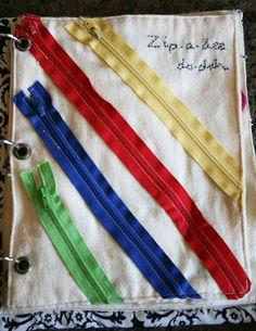 DIY pencil pouch? I like