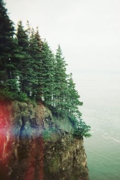 Bay of Fundy, Nova Scotia | Photo: Red White & You on Flickr