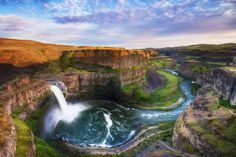 Awesome Landscapes by Dave Morrow #Beautiful #Places #Photography