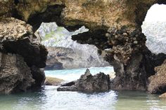 Cuevas del Mar (Nueva de LLanes)