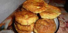Οι τέλειες Αυγόφετες Greek Recipes, Salmon Burgers, Bagel, Pancakes, Muffin, Sweet Home, Cookies, Breakfast, Ethnic Recipes