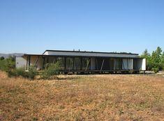 Galería de Casa Biehl / Cavagnaro Rojo Arquitectos - 1
