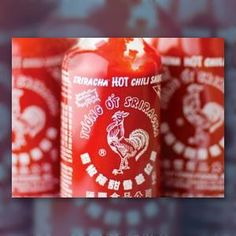 Sriracha Rooster as the Concept for my next tattoo? Thots?