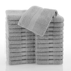 Shop for Martex Commercial Washcloth (Pack of 24). Free Shipping on orders over $45 at Overstock.com - Your Online Bath