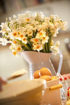 Interview with Scented Narcissi, a group of Isles of Scilly farmers | Flowerona