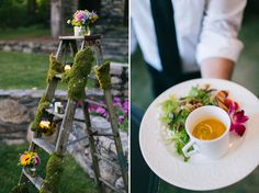 Connors Center Wedding: Isabel and Mike