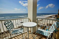 The view from Island Tower 803 in Gulf Shores, http://www.beachguide.com/GulfShores/Island-Tower-Condos/1104