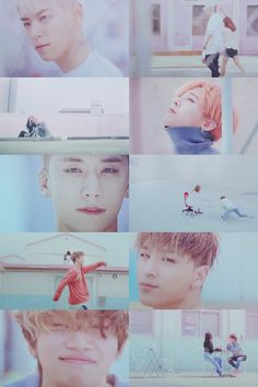 Big Bang - Let's Not Fall in Love. Love it!