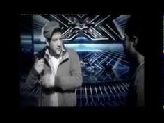 Matt Cardle X Factor UK 2010 winner full compilation - YouTube