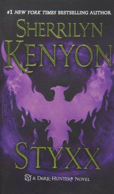 Styxx (Dark-Hunter Novels) by Sherrilyn Kenyon http://www.amazon.com/dp/1250029899/ref=cm_sw_r_pi_dp_sH7-tb19CR1CD