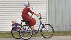 Amish Transportation: Alternatives to Owning a Car