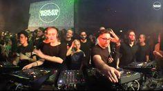 Cosmin TRG b2b Dasha Rush Boiler Room Berlin 5th Birthday DJ Set