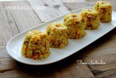 Gluten Free Recipes, Vegetarian Recipes, Couscous, Finger Foods, Baked Potato, Quinoa, Cauliflower, Meal Prep, Meals