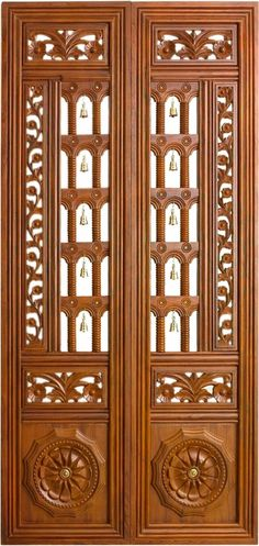 Pooja Door Design Modern 28 Ideas For 2019 Pooja Room Door Design, Bedroom Door Design, Door Design Interior, Design Interiors, Modern Interior, Modern Decor, Double Door Design, Main Door Design, Front Door Design
