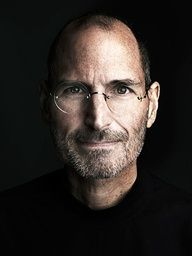 A designer who changed the world.....Steve Jobs it is!