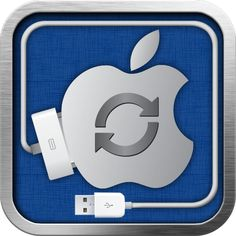 iOS Icon for FanApple.cz - Mag about Apple