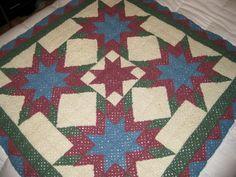 quilt crochet
