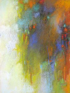 Evergreen: Debora Stewart: Giclée Print - Artful Home Chalk Pastel Art, Soft Pastel Art, Pastel Style, Chalk Pastels, Oil Painting Abstract, Artist Painting, Collages, Pop Art, Portraits