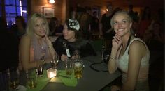 Icelandic Girls