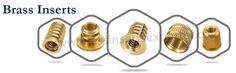 Are you looking for the #BrassinsertsManufacturerIndia, #BrassExporter, #BrassInsertsSupplier, #BrassThreadedInserts, #BrassSquareinserts, #BrassKnurledinserts? Visit @ http://www.brassinsertsexporter.com/our-products/brass-inserts-manufacturer-india/
