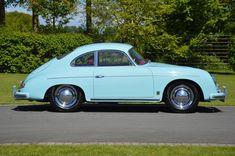 VanGoghle - 1958 - Porsche 356 A Coupé (846)