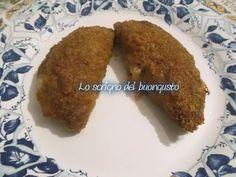 SOFFICINI DI CARNE CLICCA QUI PER LA RICETTA http://www.loscrignodelbuongusto.com/ricette/secondi-piatti/663-sofficini-di-carne.html