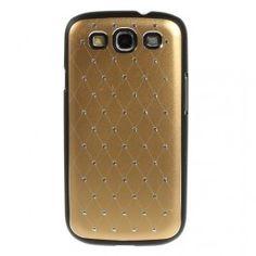 Galaxy S3 kullan väriset luksus kuoret. Samsung Galaxy S3, Phone Cases, Phone Case
