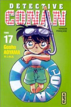 Conan tome 17