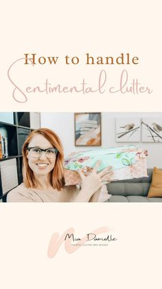 Home Organization, Organizing, Emotional Clutter, Detox Your Home, Free Space, Minimalist Lifestyle, Decluttering, Sustainable Living, Kid