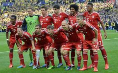 Before the match versus Real Madrid Best Football Team, Football Soccer, La Champions League, Australian Football, Fc Bayern Munich, Real Madrid, Rugby, San, Europe